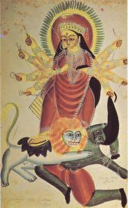 The_goddess_durga